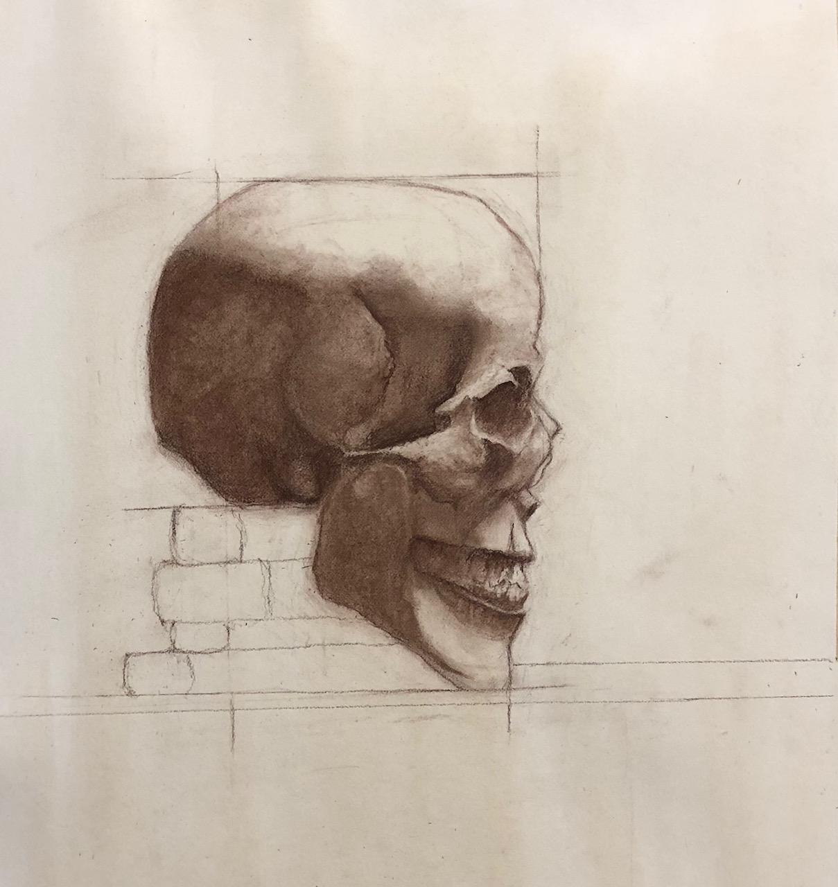 LL-Skull